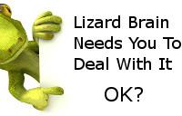 Lizard Brain Manifesto
