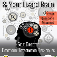 Integration and Your Lizard Brain – The Book