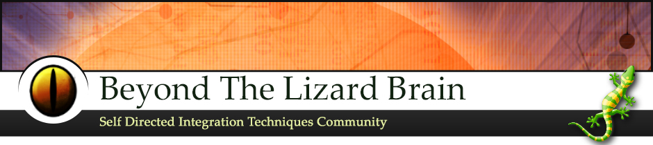 Beyond The Lizard Brain